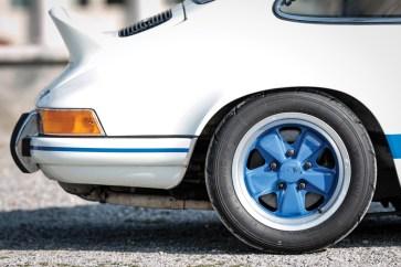 1973 Porsche Carrera RS Touring