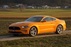 @Ford Mustang - 3