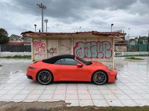 @Porsche 911 Cabriolet - 21