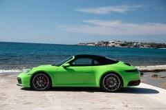 @Porsche 911 Cabriolet - 5