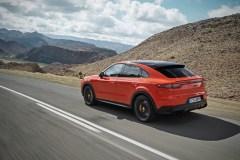 @Porsche Cayenne Coupé - 5