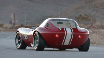 @1963 CHEETAH RACE CAR - 13