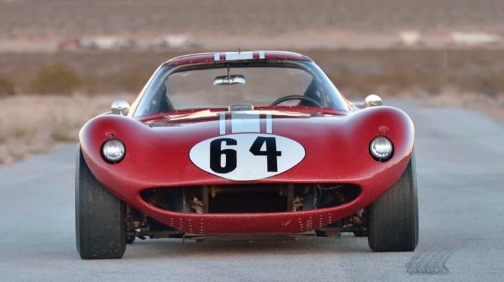 @1963 CHEETAH RACE CAR - 14