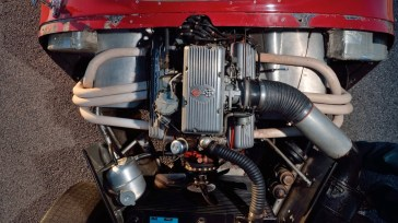 @1963 CHEETAH RACE CAR - 17