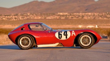 @1963 CHEETAH RACE CAR - 2