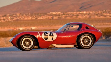@1963 CHEETAH RACE CAR - 8