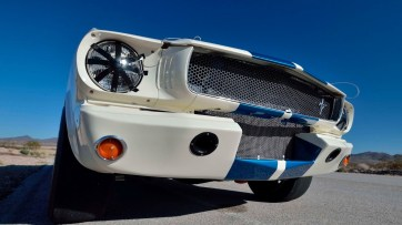 @1965 SHELBY GT350R PROTOTYPE - 17