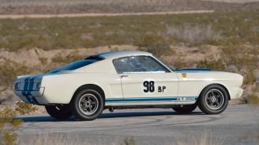 @1965 SHELBY GT350R PROTOTYPE - 18