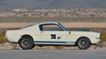 @1965 SHELBY GT350R PROTOTYPE - 2