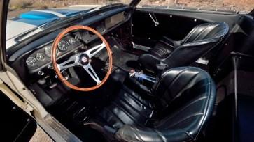 @1965 SHELBY GT350R PROTOTYPE - 4