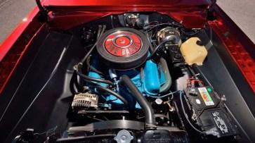 @1969 DODGE DART SWINGER CONCEPT CAR - 18