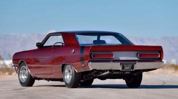 @1969 DODGE DART SWINGER CONCEPT CAR - 5