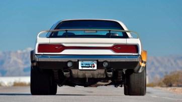 @1970 PLYMOUTH HEMI ROAD RUNNER RAPID TRANSIT - 20