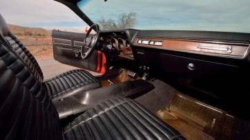 @1971 PLYMOUTH ROAD RUNNER RAPID TRANSIT - 5