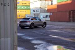 @Porsche Macan - 2