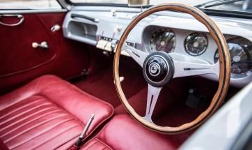 @1952 Pegaso Z-102 2.8-Litre Cabriolet - 8
