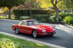 @1966 Lamborghini 400 GT 'Interim'-0463 - 2