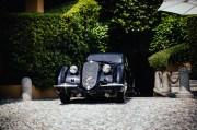 @Alfa Romeo 8C 2900B - 8
