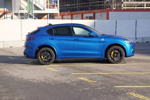 @Alfa Romeo Stelvio QV - 3