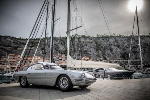 @Lamborghini 350 GT-102 - 1