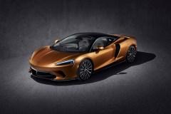 @McLaren GT - 4