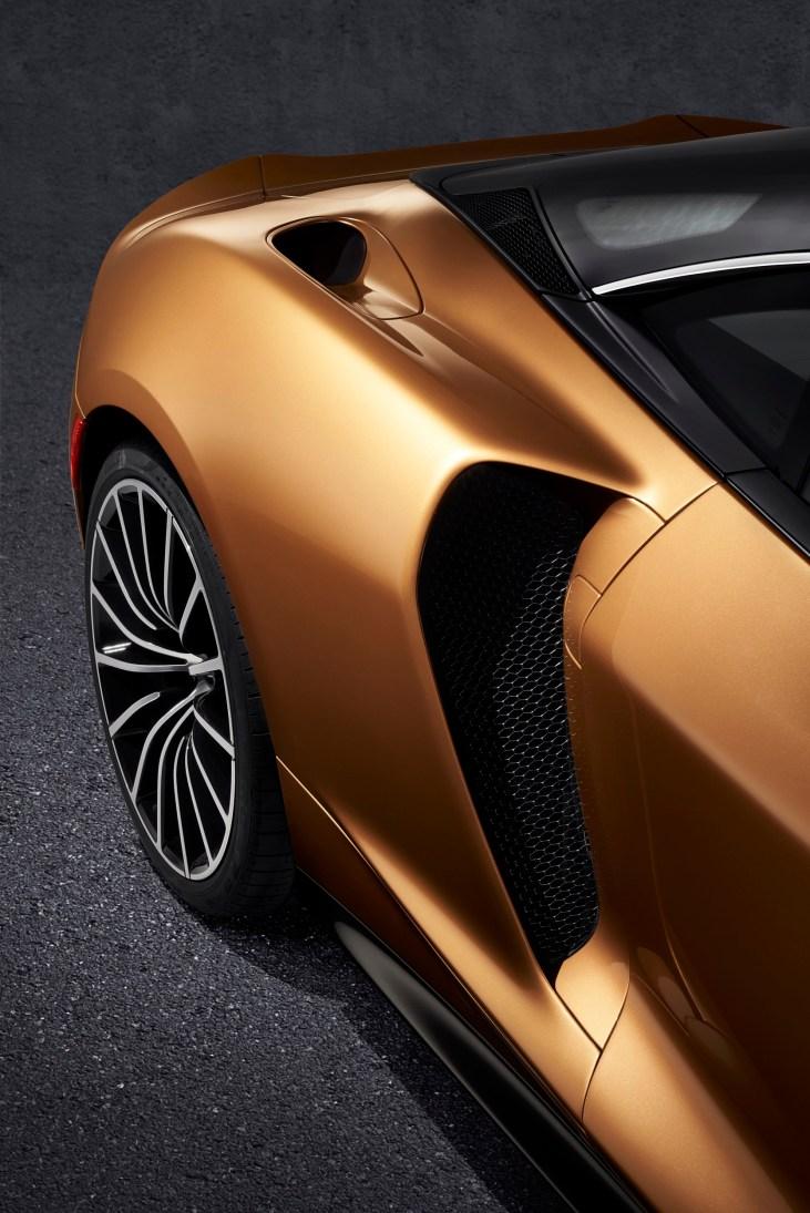 @McLaren GT - 5
