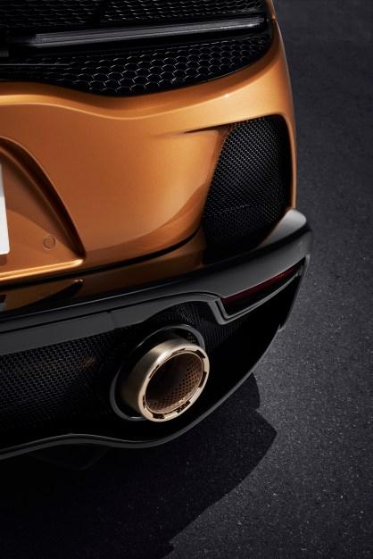 @McLaren GT - 6