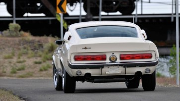 @1967 Shelby GT350 - 10