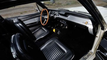 @1967 Shelby GT350 - 5