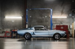 @1967 Shelby GT500 - 10