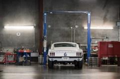 @1968 Ford Mustang 428 Cobra Jet - 15
