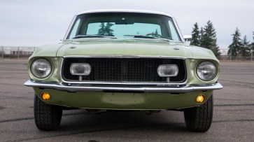 @68 Mustang 302 Coupe - 19