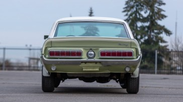 @68 Mustang 302 Coupe - 20
