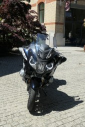@BMW R 1250 RT - 8