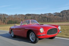 @1953 Fiat 8V Cabriolet Vignale-050 - 22