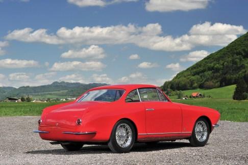 @1954 Fiat 8V Coupé Vignale-047 - 19