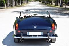 @1961 Ferrari 250 GT SWB California Spider-2505 - 4