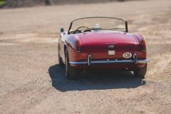 @1962 Ferrari 250 California SWB Spider-4131 - 17