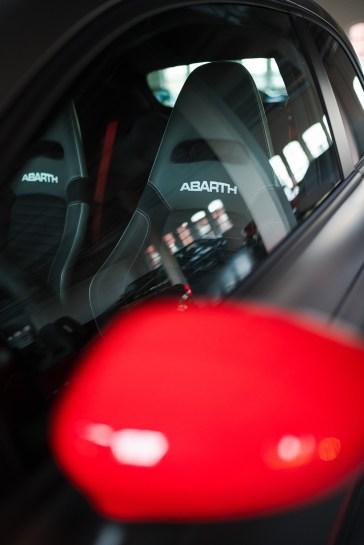 @Abarth 124 Spider - ©Tobias Heil - 20