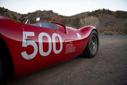 @Maserati A6GCS - 2078 - 49