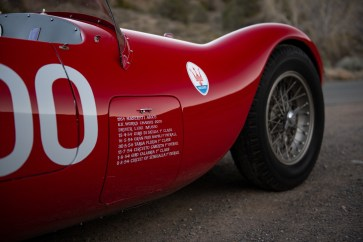 @Maserati A6GCS - 2078 - 50