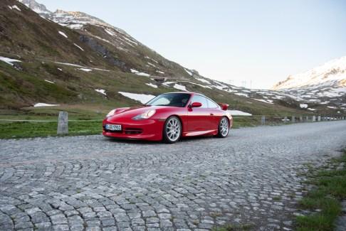 @Porsche 911 GT3 996.1 - 13