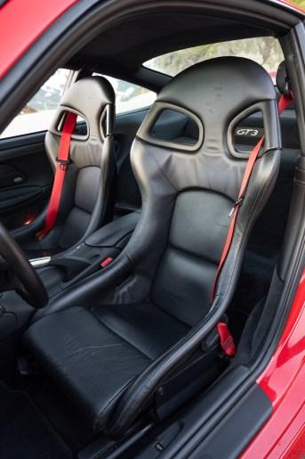 @Porsche 911 GT3 996.1 - 6