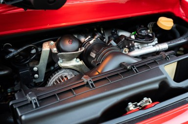 @Porsche 911 GT3 996.1 - 8