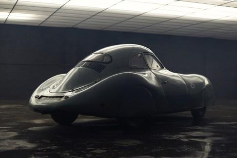 @Porsche Type 64 - 7