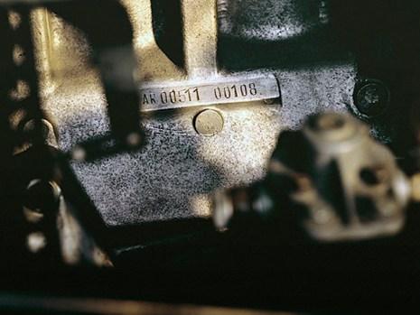 Motor AR00511 00108_Cuoni Waser