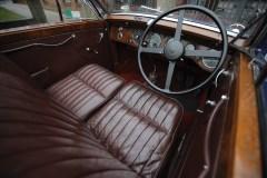@1938 Lagonda V-12 Drophead Coupe-14050 - 13