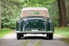 @1939 Lagonda V-12 Drophead Coupe-14054 - 8