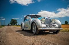 @1939 Lagonda V-12 Drophead Coupe - 22