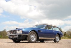 @1971 Aston Martin DBS Estate - 1